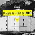 Una T-shirt per il MAG Museo Alto Garda