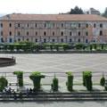 Recupero della ex caserma Garibaldi e piazza della Repubblica