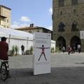Aldo Cibic e Alessandro Mendini al festival Dialoghi sull'uomo