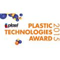 Plastic Technologies Award 2015: primo premio alla tanica «high tech» Palingenesi