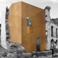 Alla vincitrice del Premio Luigi Zordan si aprono le porte dello studio Kollhoff Architekten