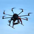 Tecnologie innovative nel campo del rilievo con i droni