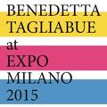 Benedetta Tagliabue a Expo Milano 2015