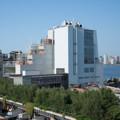 RPBW: il progetto per il Whitney Museum a New York