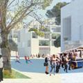 Lo Studio 015 Viganò vince il concorso per il quartiere di Città della Scienza a Roma