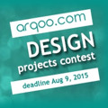Arqoo - Design Projects Contest