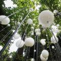 Designer, artisti e architetti del paesaggio per il primo Garden Festival Italiano