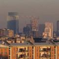 La città e le sue trasformazioni osservate attraverso le nuove tecnologie