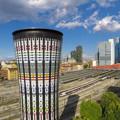 Milano recupera la sua Torre Arcobaleno