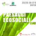 Paesaggi EcoSociali: workshop di land art