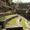 Paesaggi terrazzati, workshop per la costruzione dei muri a secco