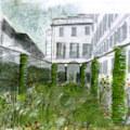 Viridarium: al Palazzo Reale di Milano un percorso verde ricostruisce il giardino romano