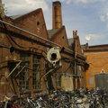 Zuleika (calabrese) a Berlino trasforma la passione per l'architettura in lavoro