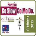 Go Slow - Co.M.o.Do. 2015: premio per i migliori itinerari verdi