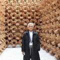 Incontro con l'architetto Atsushi Kitagawara