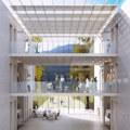 Il maestro dell'architettura ticinese Galfetti si aggiudica il concorso per l'IRB a Bellinzona