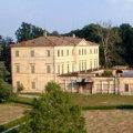 Casino dei Boschi di Carrega: al via il workshop di restauro