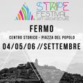 A Fermo arriva lo Stripe Festival