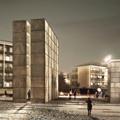 «Tzachor - Ricorda»: in mostra i progetti per il Memoriale della Shoah a Bologna