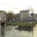 Parigi in cerca di progetti innovativi sul tema «architettura e clima»
