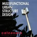 Multifunctional Urban Structure Design. Una struttura urbana multifunzionale per calzavara