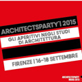 ArchitectsParty torna a Firenze