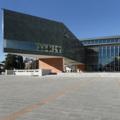 Inaugurato a Lugano il LAC, il nuovo centro culturale progettato da Ivano Gianola