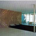 Il Padiglione Barcellona a Bologna.  Una storia di disegni da Mies a Ruegenberg