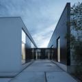 Gli Headquarters Kristalia rinascono dal restyling firmato da Sandro Burigana