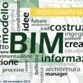 Da In/Arch Triveneto il corso BIM Manager