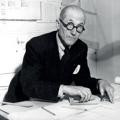 «Quel che resta», cinquantenario della morte di Le Corbusier
