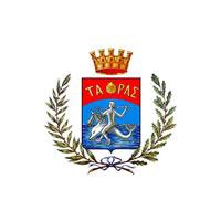 Pannelli di benvenuto e arrivederci a Taranto