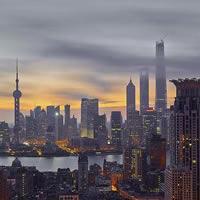 Viaggio di architettura a Shanghai e Hong Kong