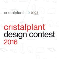 Cristalplant® Design Contest 2016