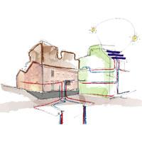 Esperto nell'efficientamento energetico degli edifici storici