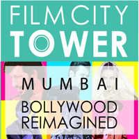 Mumbai film city tower: un landmark per Bollywood