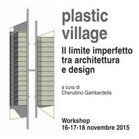 Abitare nomade: il prototipo in legno e plastica di Cherubino Gambardella