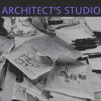 Lo spazio di lavoro dell'architetto