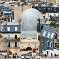 «Metodo Piano»: Parigi dedica una grande mostra all'architetto genovese