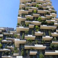 Il «Bosco Verticale» di Boeri, migliore grattacielo 2015 secondo il Council on Tall Buildings