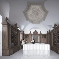 Lo studio ZENO si aggiudica il concorso per il Museo di Scienze Naturali di Torino