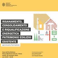 Come riqualificare il patrimonio edilizio esistente