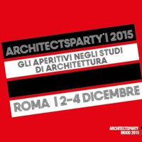 ArchitectsParty torna a Roma