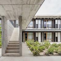 Lo «Student Housing» di Barcellona vince il Premio europeo Ugo Rivolta