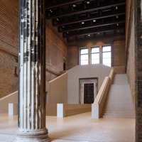 David Chipperfield ed il Neues Museum a Berlino