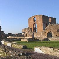 La modernità delle rovine
