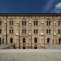 Medaglia d'Oro all'Architettura Italiana a Massimo Carmassi
