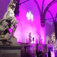 F-Light 2015: a Firenze in viaggio con la luce