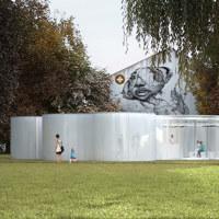 Krakow Oxygen Home: il miglior progetto è di un team iraniano