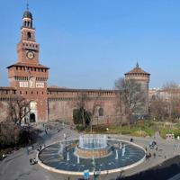 Milano, piazza Castello: in arrivo il concorso internazionale di progettazione